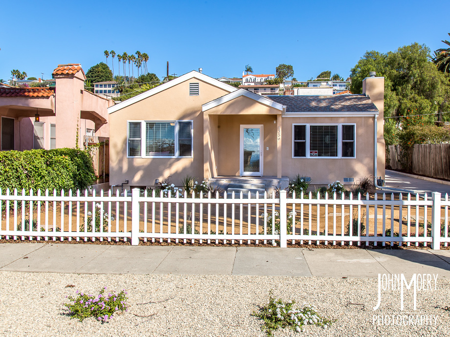 San Pedro Real Estate Photography