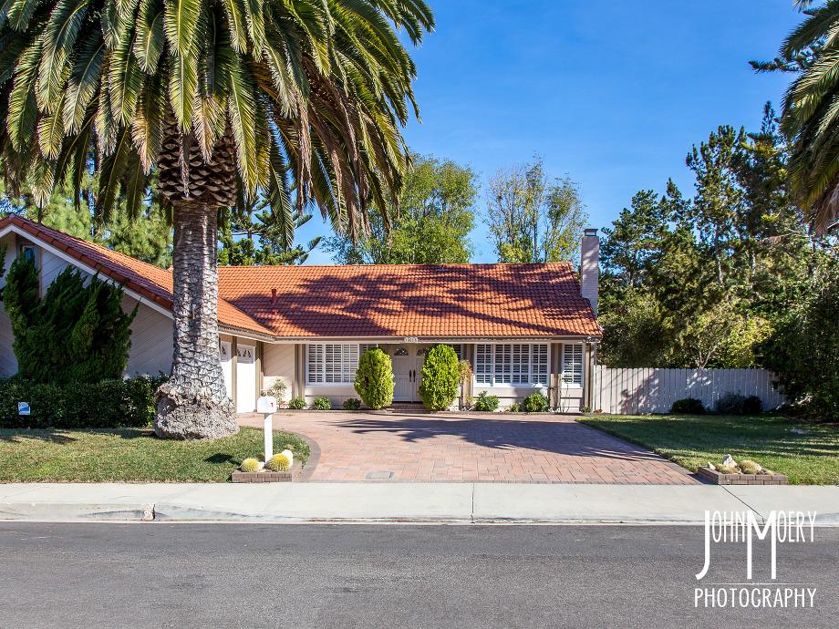 Rancho Palos Verdes Real Estate Photography