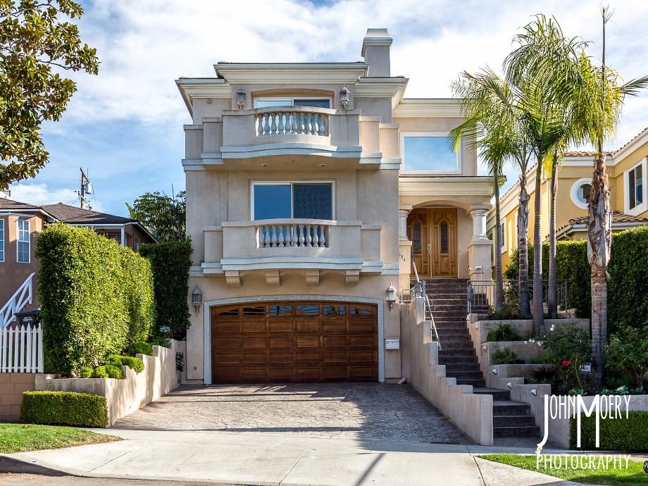 Redondo Beach Real Estate Photography