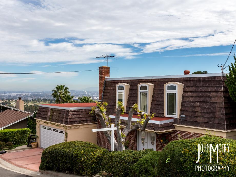 Rancho Palos Verdes Real Estate Photos