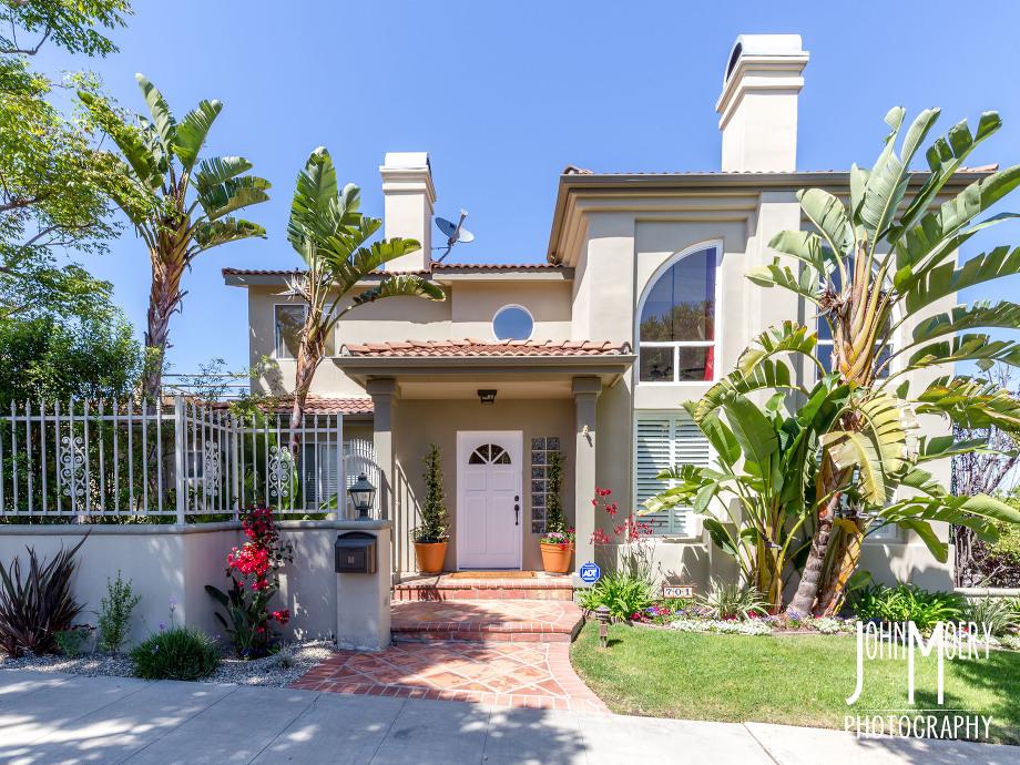 Redondo Beach Real Estate Photos
